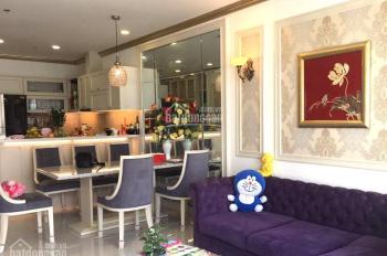 Cho thuê căn hộ Sunrise City view 3PN + 2WC