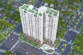Bán căn hộ The Pegasutie 2 - không chênh lệch kí HĐ 10% - quý 4/2021 nhận nhà - liền kề dự án Pega1
