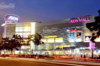 Mở bán giai đoạn F1 - 30 nền đất khu đô thị Tân Tạo Central Park, giáp quận Bình Tân - TP. HCM