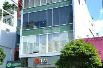Bán siêu biệt thự MT Lam Sơn, khu vip, Tân Bình, DT: 8x25m, khu sân bay sầm uất, 3 lầu, 150tr/m2