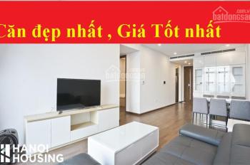 Cho thuê căn hộ Sun Ancora Lương Yên 2PN, 2WC, full nội thất, 20tr/tháng vào ngay