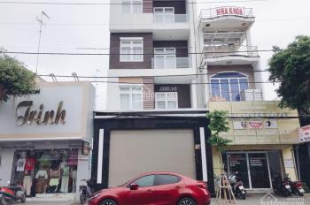 Cho thuê nhà 3 tầng khu Hưng Phú 1 có 3 máy lạnh 17 triệu