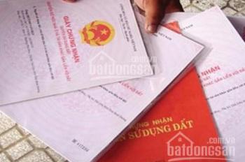 Chính chủ bán gấp đất 2 mặt tiền đường Nguyễn Văn Hưởng, Thảo Điền, Q.2, 2600m2 call 0977771919