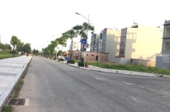 Chính chủ bán lô đất khu Bách Việt Lake Garden - Bắc Giang gần chung cư 300 hộ thuận lợi kinh doanh