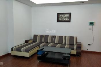 Cho thuê căn hộ chung cư 2 phòng ngủ tầng 18, tòa B - Golden Land Nguyễn Trãi
