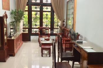 Bán nhà 4T mới KD có vỉa hè Ngọc Lâm - Long Biên, giá 7.2 tỷ, DT 67m2 để lại nội thất