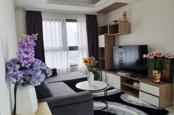 Bán căn hộ Homyland Riverside - Homyland 3 (nhà mới 100%), full nội thất, giá tốt trước tết