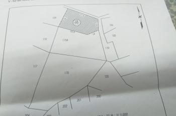 Chính chủ bán gấp lô đất lớn khu An Sơn, đất đẹp, vuông vắn, tiện phân lô. LH 0915.136.505