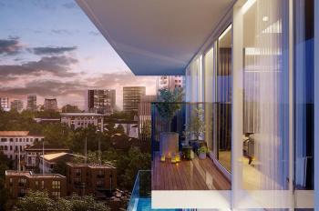 Ưu đãi đặc biệt - Mở Bán giỏ hàng CĐT dự án Serenity Sky Villas tại trung tâm Quận 3