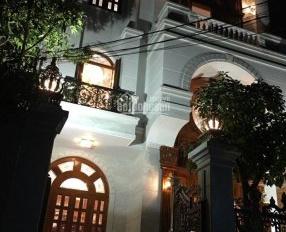 Chính chủ bán căn biệt thự view sông đường Xuân Thủy, Thảo Điền, sổ hồng riêng, call 0977771919
