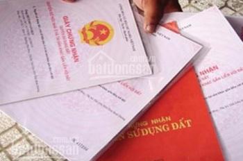 Bán gấp đất 2 mặt tiền đường Nguyễn Văn Hưởng, Thảo Điền, Q. 2, 2600m2 sổ đỏ call 0977771919