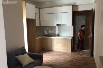 Cho thuê chung cư mini Long Biên 2 PN, 6tr/tháng