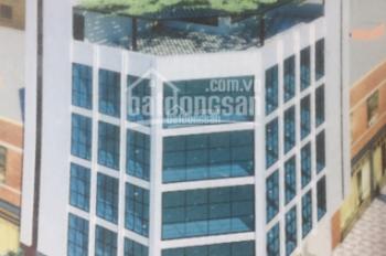 Chính chủ cho thuê sàn văn phòng cực đẹp DT 160m2 tại 1/21 Lê Văn Lương