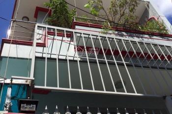 Nhà đẹp kiên cố hẻm xe hơi đường Cô Giang, P. Cầu Ông Lãnh, Q1, (4x18m) 3 lầu, LH (0961.677.678)