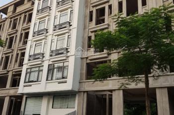 Bán nhà liền kề, mặt phố Hoàng Như Tiếp, Long Biên 120m2x6 tầng, MT 8m, giá 22.5 tỷ. LH: 0889720487