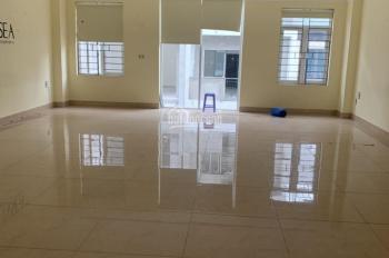 Chính chủ cho thuê nhà liền kề khu 96 Nguyễn Huy Tưởng, 75m2, 5 tầng, ĐT: 0389896655