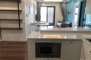 0986444285 cho thuê căn hộ chung cư Five Star - số 2 Kim Giang 2 PN và 3 phòng ngủ, giá 10 tr/th