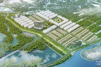 Đầu tư cao Xanh Hà Khánh C, liền kề, biệt thự, giá gốc CĐT, giáp biển. LH: 0962247858