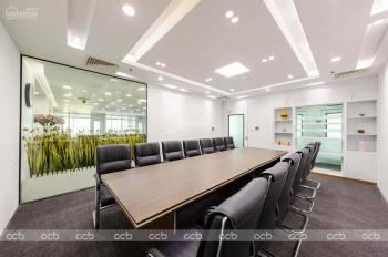Văn phòng cho thuê full tiện ích với giá chưa tới 8tr/th, không gian sang trọng lịch sự, Cầu Giấy