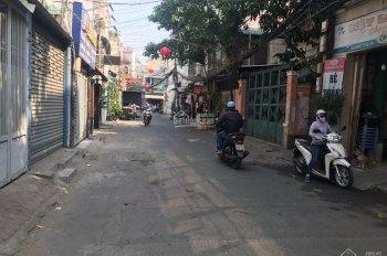 Nhà mặt tiền Q. Tân Bình, 135tr/m2 vị trí siêu đẹp