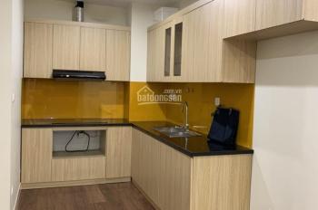 0986 444 285 cho thuê chung cư Eco Green, 2 phòng ngủ, 2WC, đồ cơ bản, giá 8 triệu/tháng