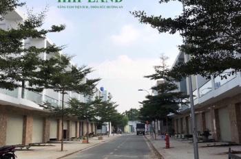Cho THUÊ 1 căn góc và 2 căn nhà THÔ khu dự án sunshine Long Châu, phường Tam Hiệp. 0949.268.682