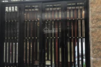 Bán nhà Hoàng Ngân, Nhân Chính, Thanh Xuân 4 tầng 63m2 có sân cổng cực đẹp và xịn xò 5,3 tỷ