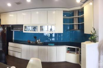 Chính chủ bán căn hộ chung cư Mulberry Lane Hà Đông, 4PN đầy đủ nội thất giá 2.95 tỷ, nhà rất đẹp