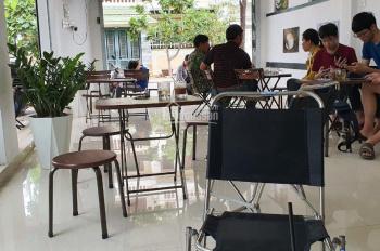 Sang gấp mặt bằng quán cafe Milano Bửu Đoá, Nha Trang