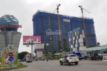 Cần bán gấp căn hộ 56m2 dự án Roxana Plaza giá chỉ 1,2 tỷ, chiết khấu bộ nội thất trị giá 100tr