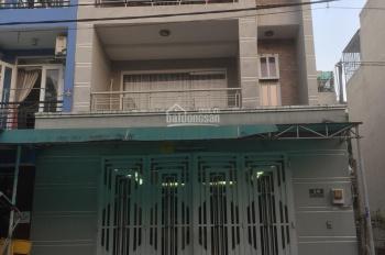 Bán nhà đường G14 KDC Vĩnh Lộc, phường Bình Hưng Hòa B, quận Bình Tân TPHCM
