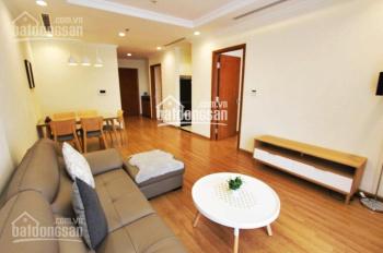 Chính chủ nhờ bán căn hộ 3 ngủ 2012 Vinhomes Nguyễn Chí Thanh. DT 110m2 nội thất đầy đủ 7.5 tỷ