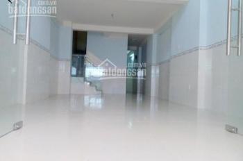 Cho thuê nhà MT Quách Đình Bảo, P. Phú Thạnh, Tân Phú, 4x18m, 10tr/th. LH: 0903138144