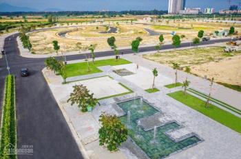 Biệt thự đảo 5* - đất nền ven sông gần biển - Cung đường du lịch tỷ đô Đà Nẵng - cam kết LN 16%