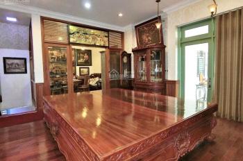 Bán nhà MT Nguyễn Trãi, 8x18m, kết cấu 2 lầu, vị trí đẹp, giá bán rất thiện chí: 38 tỷ