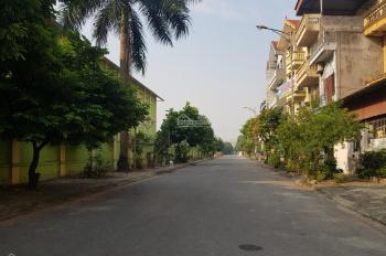 Bán mảnh đất 57m2 khu TĐC Thượng Thanh, Long Biên