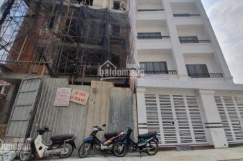 Bán nhà hẻm 8m thông đường Kênh Tân Hóa, P Tân Thới Hòa, DT 4mx16m, 3 lầu ST, giá 7,4 tỷ