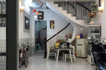 Bán nhà HXH, 1 trệt, 2 lầu, Quận Bình Thạnh, ngay CC Thủy Lợi