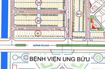 Bán đất đường Phú Xuân 1, Liên Chiểu, Đà Nẵng