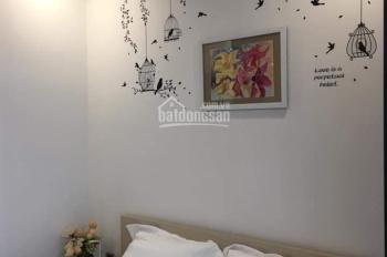 0865721275, Cho thuê căn studio 28m2, nội thất cơ bản 7 triệu/tháng tại Vinhomes Green Bay Mễ Trì