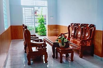 Nhà đẹp 150m2. Gần chợ Phú Văn, Thủ Dầu Một