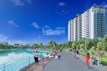 Cần bán căn 3 PN nội thất cao cấp, nhận nhà ở ngay tại One 18 Long Biên. LH: 0901751599
