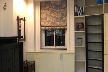 Chính chủ cho thuê căn tầng 10 F5 Trung Kính 3 PN full đồ giá chỉ 12tr/th. LH 0987362225