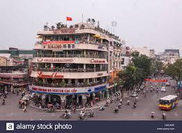 Cho thuê nhà mặt phố Trần Phú Hà Đông mặt tiền 50m diện tích 450m2 x 3 tầng, 400 triệu