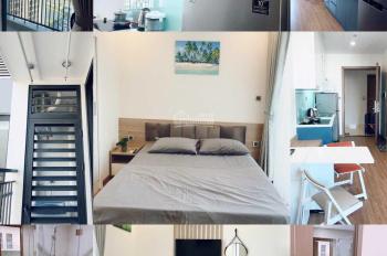 Chính chủ cho thuê căn full studio 8tr5 Green Bay