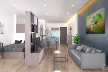 Cho thuê tòa nhà CHDV 7 phòng full nội thất cao cấp có phòng 30-50 m2 ngay sân bay Tân Sơn Nhất TB