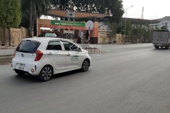 Bán 590m2 đất trung tâm thị xã Sơn Tây, nơi kinh doanh sầm uất, đường 2 xe công đi, LH 0977627183