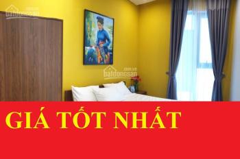 BQL cho thuê căn hộ Sun Ancora Lương Yên 2, 3, 4PN không đồ hoặc full đồ, giá 11 - 15tr/th