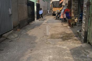 Bán nhà chính chủ, 1 / đường 13, DT 140m2, P. Linh Xuân, Q. Thủ Đức, giá: 4,45tỷ