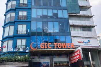 Cho thuê nhà mặt tiền Bùi Thị Xuân, P. Bến Thành, Quận 1. DT 5x27m, 3 tầng, 65 triệu/tháng